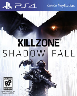 Killzone Shadow Fall Pc Торрент Механики
